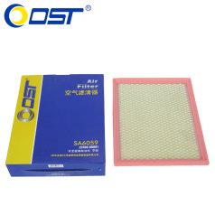奥斯特空气滤清器SA60590U,大宇蓝龙,空气格
