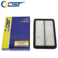 奥斯特空气滤清器SA11360P,丰田莱特艾斯,克雷西达,空气格