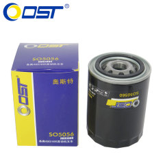 奧斯特機油濾清器SO50560,各類490/495發動機叉車,機油格