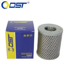 奥斯特机油滤清器SO50260E,中兴皮卡柴油车,机油格