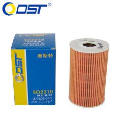 奥斯特机油滤清器SO22100E,宝马E36-316i,318,Z3,E36/7,机油格