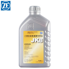 ZF采埃孚 JK8 日韩6档及以上 自动变速箱油 1升 5961303491009 (12瓶/箱)