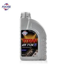 福斯泰坦自动传动液 7134FE MB 236.15 1L 福斯变速箱油 FS40004 (20支/箱)