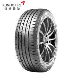 锦湖轮胎 225/50R17 94V HS81 JH2170452 沃尔沃S80L、宝马5系、奥迪A6L