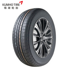 錦湖輪胎 235/60R18 103H KL21 JH2136392 起亞索蘭托/奧迪Q5/沃爾沃XC60