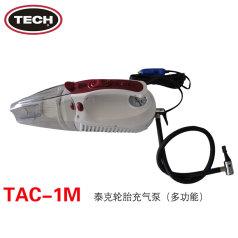 泰克TAC-1M 多功能充气泵 1217279