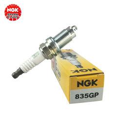 NGK镍合金火花塞 835GP G-POWER 适用号854 (10支/盒,请按箱购买)
