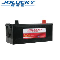 嘉乐驰 (红牌)6-QW-180圆型 嘉乐驰蓄电池 JL0300041