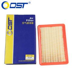 奥斯特空气滤清器SA61110U,东风小王子,空气格