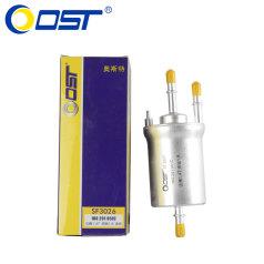 奥斯特燃油滤清器SF30260 迈腾1.4T(带阀6.4)迈腾1.4T 明锐1.8 途欢
