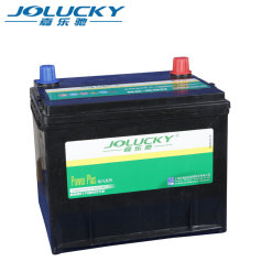 JL0100032 嘉乐驰(绿)G86 55,(55Ah) 嘉乐驰绿牌蓄电池86-550(顶替86-610)
