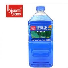标榜玻璃水 2L 夏季车用玻璃水 雨刮水 (12支/箱,请按箱购买)
