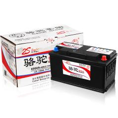骆驼蓄电池 60044(2S) 骆驼电池LT00078