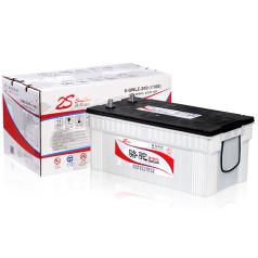 骆驼蓄电池 6-QWLZ-200(1100)(2S) 骆驼电池LT00022