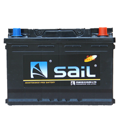 风帆蓄电池 EFB 70AH(L3-70)