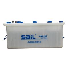 风帆蓄电池 6-QA-195A SAIL 风帆电池FF00046