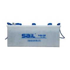 风帆蓄电池 6-QA-180A SAIL 风帆电池FF00045