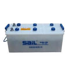 风帆蓄电池 6-QA-150A SAIL 风帆电池FF00043
