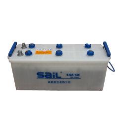 风帆蓄电池 6-QA-135A SAIL 风帆电池FF00042