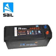 风帆蓄电池 6-QW-120MF/60324 风帆电池FF00032