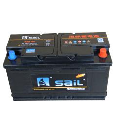 风帆蓄电池 60044(100AH) 风帆电池FF00026