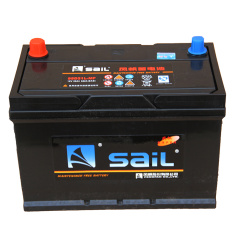 风帆蓄电池 95D31R 风帆电池FF00024