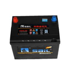 风帆蓄电池 80D26L 风帆电池FF00023