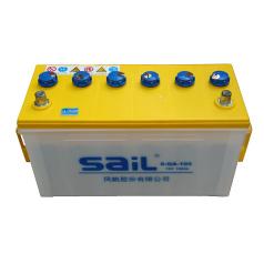 风帆蓄电池 6-QA-105A SAIL 风帆电池FF00040