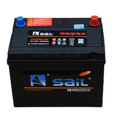 风帆蓄电池 55D26R 风帆电池FF00012