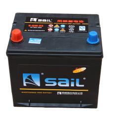 风帆蓄电池 6-QW-55(凯越) 风帆电池FF00010