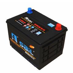 风帆蓄电池 6-QW-48R(五菱之光) 风帆电池FF00005