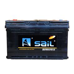 风帆蓄电池 58043(奥迪A6) 风帆电池FF00017