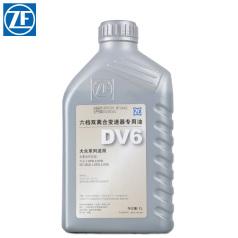 ZF采埃孚 DV6 大众6档双离合变速箱 采埃孚波箱油 1升装 ZFGS1218200101 (12瓶/箱)