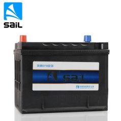 风帆蓄电池 S-95 L EFB 80D26 风帆电池FF00058