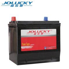 嘉乐驰(红牌)65D23L ,(60Ah) 嘉乐驰红牌蓄电池 JL0300045