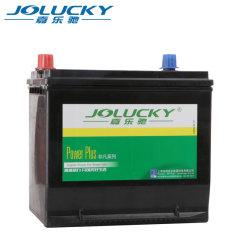 嘉乐驰(绿)65D23L 60Ah 嘉乐驰绿牌蓄电池 (顶替55D23L) JL0100034