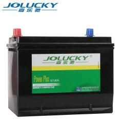 嘉樂馳(綠牌)80D26L ,6-QW-70(70Ah)嘉樂馳綠牌蓄電池 嘉樂馳蓄電池 JL01000066