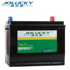 嘉乐驰(绿牌)80D26R , 6-QW-70(70Ah)嘉乐驰绿牌蓄电池 嘉乐驰蓄电池 嘉乐驰电池 JL0100006