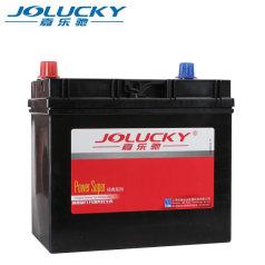 嘉乐驰(红牌)55B24LS(粗)下固定 ,6-QW-45XLS(45Ah)嘉乐驰红牌蓄电池 JL03000024