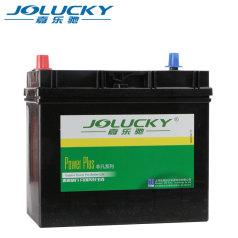 嘉樂馳(綠牌)55B24L(細) , 6-QW-45(45Ah)嘉樂馳綠牌蓄電池 嘉樂馳蓄電池 嘉樂馳電池 JL01000022
