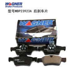 WBP23923A 瓦格纳后刹车片车型奔驰GL 450 500 420 ML 350 500 R350 500