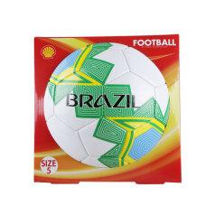 2018世界杯纪念足球~巴西