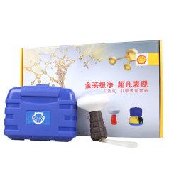 2017喜力促銷應急燈充氣泵禮盒