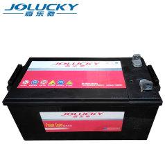 嘉乐驰 (红牌)6-QW-200角型 嘉乐驰蓄电池 JL0300044