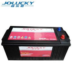 嘉乐驰 (红牌)6-QW-150圆型 嘉乐驰蓄电池 JL0300037