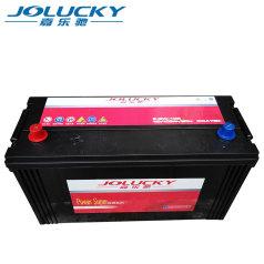 嘉乐驰 (红牌)6-QW-105圆型 嘉乐驰蓄电池 JL0300031