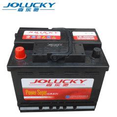 嘉乐驰(红牌)L2-400R 正装(60Ah) 嘉乐驰蓄电池 嘉乐驰电池 JL0300018