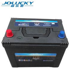 嘉乐驰(金牌)EFB S95R,(70AH)嘉乐驰金牌EFB蓄电池 嘉乐驰蓄电池 JL0700004