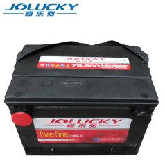 嘉乐驰(红)78-500 60Ah 嘉乐驰红牌蓄电池 JL0300024
