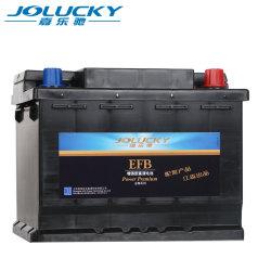 嘉乐驰(金牌)L2-60 , (60Ah)嘉乐驰金牌EFB蓄电池 嘉乐驰蓄电池 JL0700007